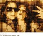 Ani and Sofie por MarkKhaisman