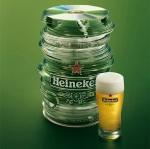 CDs Heineken