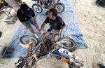 Paris Dakar Crash Photo(10)
