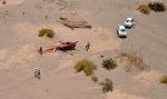 Paris Dakar Crash Photo(13)