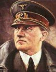 Adolf Hitler (nomoustache)