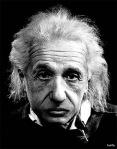 Albert Einstein (nomoustache)
