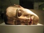 Escultura de RonMueck