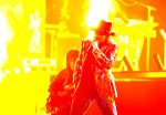 Guns 'n Roses, 2010-3 por IvanPacheco