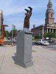 Intervenção Urbana por Mark Jenkins18