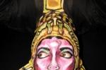 James Kuhn Head Art14