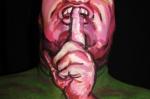 James Kuhn Head Art16