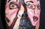 James Kuhn Head Art9