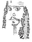 Johnny Depp emTipografia
