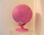 Maurizio Savini's Bubble Gum Sculpture(9)