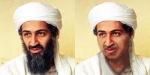 Osama Bin Laden (nomoustache)