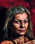 Pintura em Corpos por Alexa Meade10