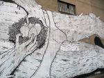 Grafite por Blublu8