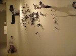 Instalação de Michael Lee HongHwee