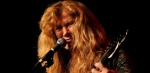 Megadeth @ Credicard Hall 20105