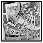 Print Gallery por M. C.Escher
