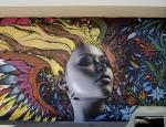 Grafite de El Mac13