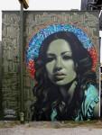 Grafite de El Mac2