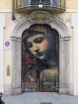 Grafite de El Mac4