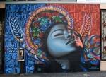Grafite de El Mac