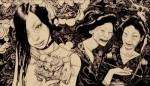 Ilustração de Vania Zouravliov