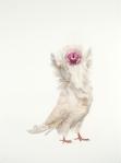 Love Bird 1 por JuliaRandall