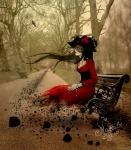 Natalie Shau Artwork