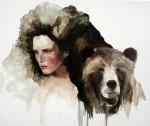 Pintura de Je Mann2