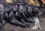 A Vida no Inferno por Anhmjn10