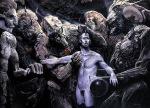 A Vida no Inferno por Anhmjn11