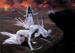 A Vida no Inferno por Anhmjn12