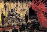 A Vida no Inferno por Anhmjn13