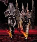 A Vida no Inferno por Anhmjn6