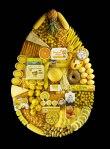Amarelo por LindaLundgren