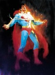 Artwork de Bill Sienkiewicz 06