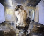 Artwork de Kent Williams 07