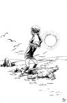 Ilustração de Will Eisner 05