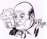 Ilustração de Will Eisner 06
