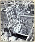 Ilustração de Will Eisner 08
