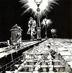 Ilustração de Will Eisner 10