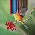Bird rib 2 por MaurizioBongiovanni