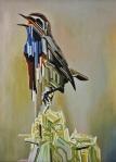 Bird rib por MaurizioBongiovanni