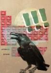 Crow Jane by Merrick Angle
