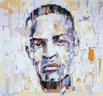 Ian Wright Artwork