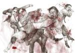 Dmitry Ligay Illustration Work9