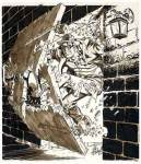 artwork Will Eisner 02