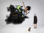 Fotografia de Mr Toledano – série fashion –3