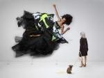 Fotografia de Mr Toledano - série fashion - 3