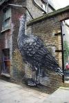 ROA Graffitti