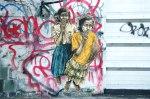 Swoon Graffiti 4